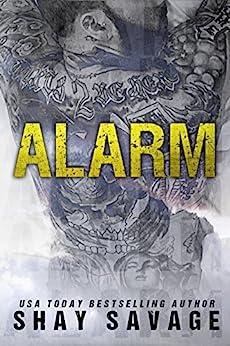 Alarm by [Savage, Shay]