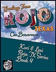 Kari & Levi: Rojo, TX Bo