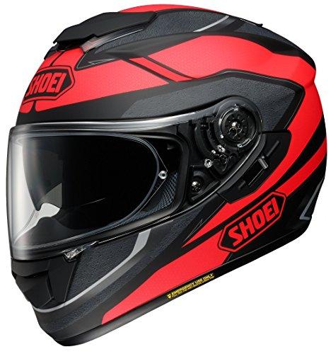 ショウエイ(SHOEI) バイクヘルメット フルフェイス GT-AIR SWAYER (スウェイヤー) TC-1 RED/BLACK XXL (63cm) -