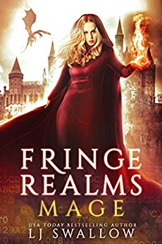Fringe Realms: Mage by [Swallow, LJ]
