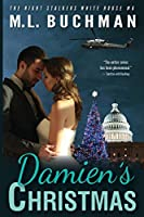 Damien's Christmas (The Night Stalkers White House)