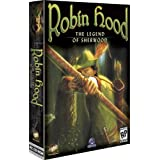 Robin Hood: The Legend Of Sherwood - PC by Strategy First [並行輸入品]