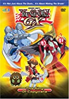 Yu-Gi-Oh 3: Gx - The King of Copycats [DVD] [Import]
