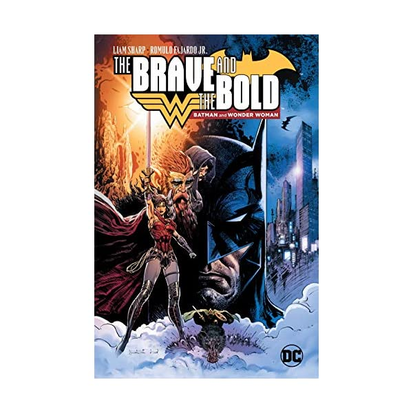 The Brave and the Bold: ...の商品画像