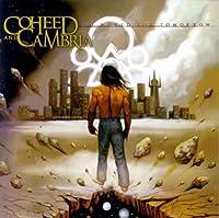 No World for Tomorrow by Coheed & Cambria (2008-01-13)