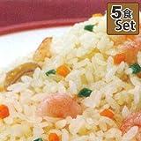 AJINOMOTO 味の素 エビピラフ 250g×5個 冷凍食品