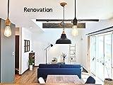 Renovation (English Edition)