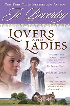 Lovers and Ladies by [Beverley, Jo]