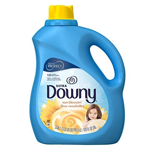 【大容量】 ULTRA Downy (ウルトラダウニー) 柔軟剤 サンブロッサム 3060ml