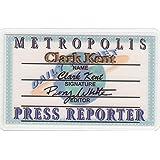Superman Fun Fake ID License by Signs 4 Fun [並行輸入品]