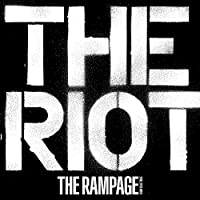 THE RIOT(CD)