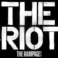【メーカー特典あり】 THE RIOT(CD+DVD)(A3サイズオリジナルポスター付)