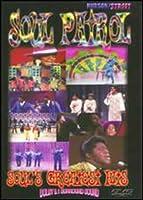 Soul Patrol: Soul's Greatest Hits [DVD] [Import]