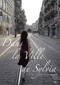 シルビアのいる街で [DVD]
