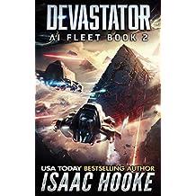 Devastator (AI Fleet Book 2)