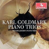 Piano Trios Opp. 4 & 33
