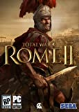 Total War Rome II (PC:輸入版)