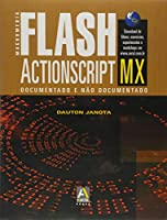 Macromedia Flash Mx - Actionscript (Em Portuguese do Brasil)