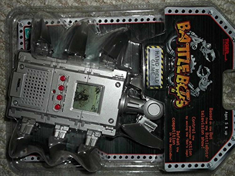 [ハスブロ]Hasbro Battle Bots Hand Held Game Hasbro [並行輸入品]