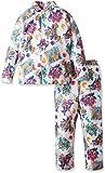 (バンダイ)BANDAI 長袖シャツパジャマ仮面ライダーエグゼイド 2369311  ホワイト 130㎝