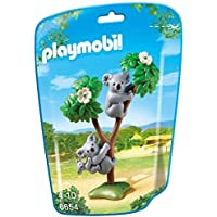 PLAYMOBIL 6654 Koala family by Playmobil Zoo [並行輸入品]