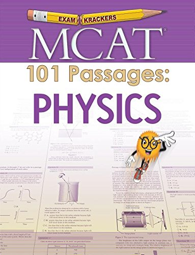 Download Examkrackers Mcat 101 Passages: Physics 1893858928
