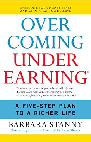 Book List - Overcoming Underearning