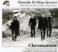 CHROMATISM