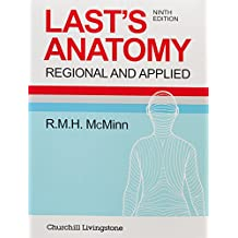 Last's Anatomy, 9th ed (reprint)