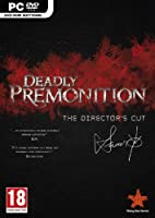 Deadly Premonition: The Director's Cut (PC DVD) by Mastertronic [並行輸入品]