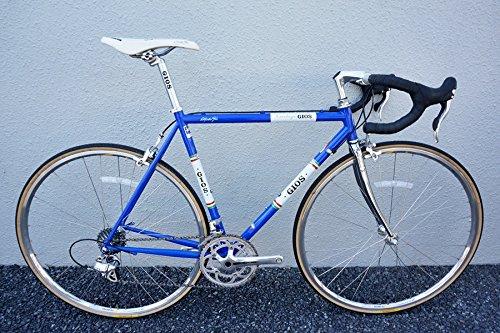 N)GIOS(ジオス) VINTAGE(ヴィンテージ) ロードバイク 2011年 50サイズ