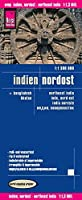 India Northeast 2015