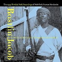Rastlin Jacob: Music of Spiritual Baptist of