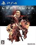 LEFT ALIVE(レフト アライヴ) - PS4