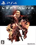 LEFT ALIVE [PS4] 製品画像