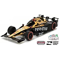 2017 Toyota # 5 Grand Prix of Long Beach Winner Diecast Model in 1 : 18スケールby Greenlight