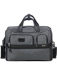 [トゥミ] ビジネスバッグ 公式 正規品 ALPHA2 スリーウェイ・ブリーフ 026180