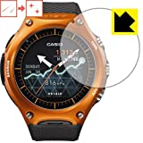 キズ自己修復保護フィルム Smart Outdoor Watch WSD-F10