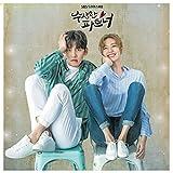 [CD]怪しいパートナー OST