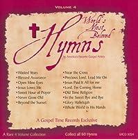 World's Most Beloved Hymns 4