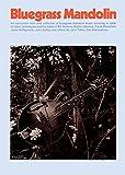 Bluegrass Mandolin (English Edition)