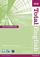 Total English. Pre-Intermediate Level by Diane Hall(2011-01-01)