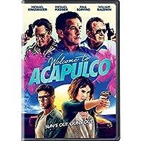 Welcome to Acapulco [並行輸入品]