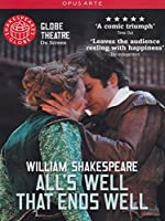 All's Well That Ends Well [Italian Edition]