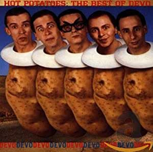 Hot Potatoes-the Best