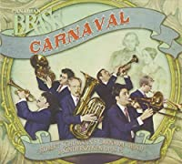 Carnaval by Canadian Brass (2013-05-03)