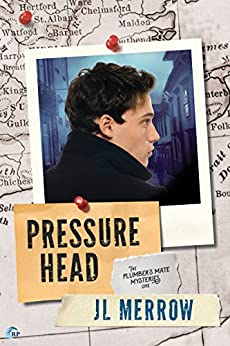 Pressure Head (The Plumber's Mate Book 1) by [Merrow, JL]