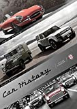 Car History  (カーヒストリー) United Kingdom [DVD]