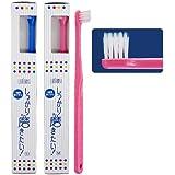 ルミノソ 1歯用歯ブラシ 「しっかり磨きたい!」 スタンダード ミディアム