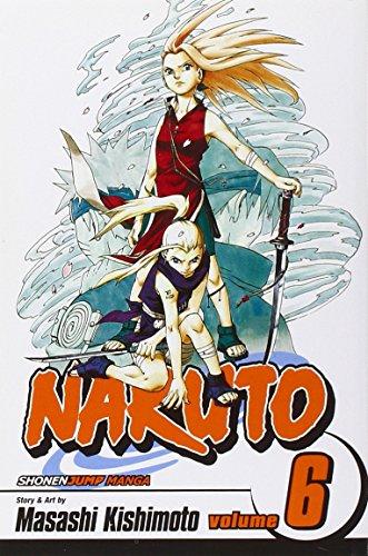 Download Naruto (Naruto (Graphic Novels)) vol.6 1591167396